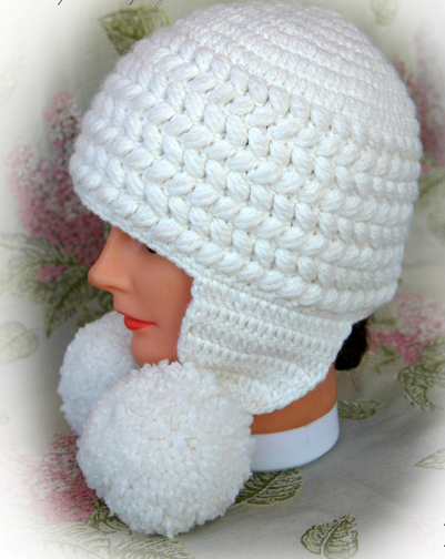 Вязаные шапки спицами. Как связать шапку спицами. Модные